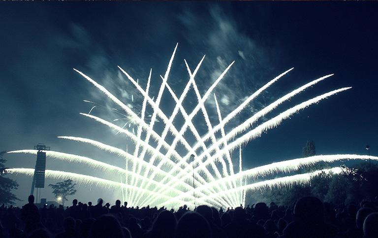 Formation Pyrotechnicien / Artificier